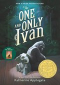 Cover image for One and Only Ivan